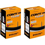 2本セット コンチネンタル(Continental) チューブ MTB 29 28/29×1.75-2.5(仏式42mm)