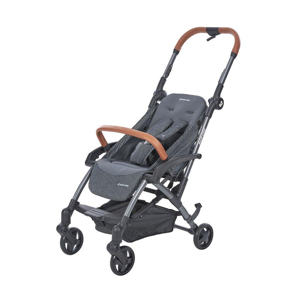 /Ligera Gris compacta y flexible maxi-cosi 1232956110/Laika/ /Compacto nevera cochecito Ideal para viajes/