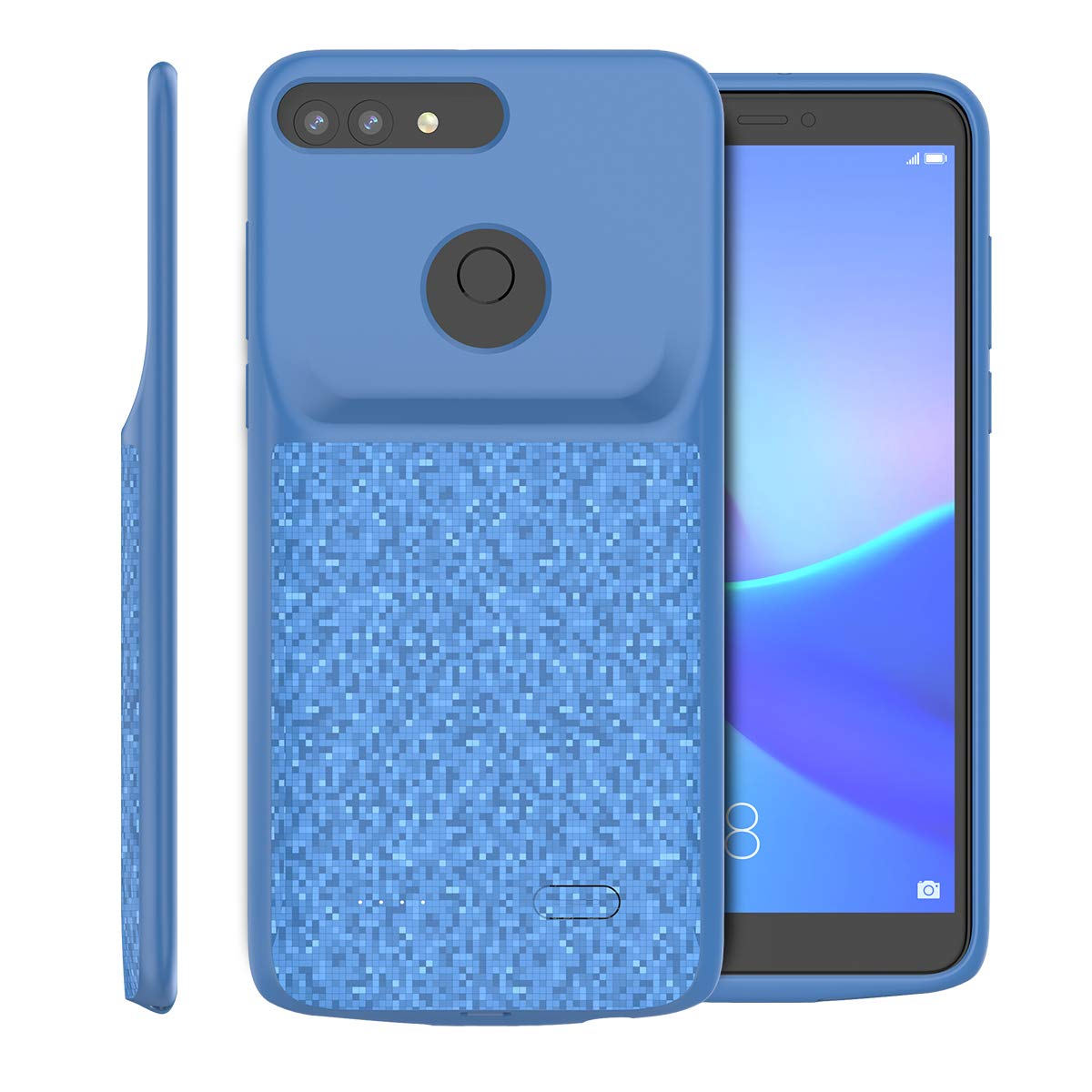 Amazon com: Compatible with Huawei Y7 2018 Honor 7C Enjoy 8