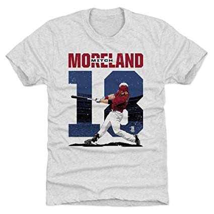 size 40 21809 41073 Amazon.com : 500 LEVEL Mitch Moreland Shirt - Boston ...