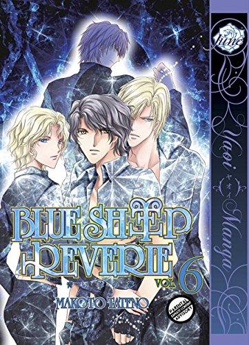 Blue Sheep Reverie Volume 6 (Blue Sheep)