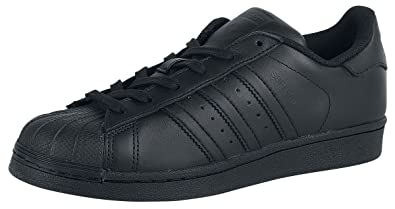 Adidas Superstar Foundation, Baskets Basses Homme
