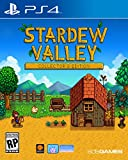 Video Games Best Deals - Stardew Valley: Collector's Edition - PlayStation 4