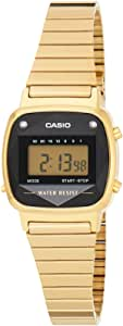 Casio Mens Quartz Watch, Analog Display and Stainless Steel Strap MTP-1253SG-9ADF