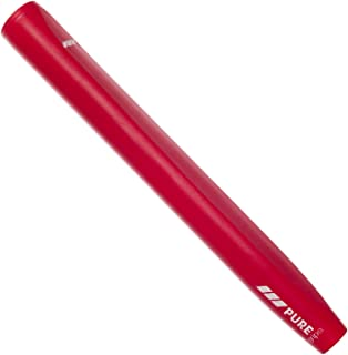 product image for PURE Grips New The Big Dog Red Oversize Putter Grip