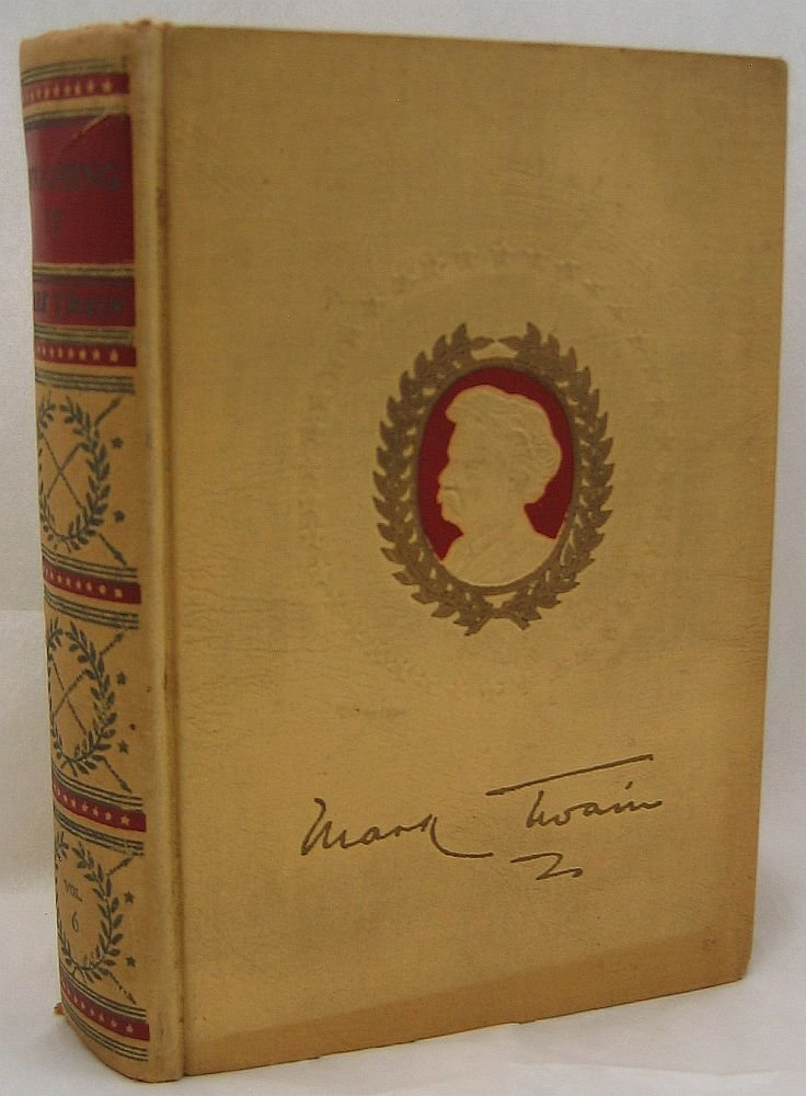 The Complete Works Of Mark Twain: Roughing It, Volume 6. B001KS43JK