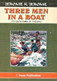 download ebook three men in a boat to say nothing of the dog pdf epub