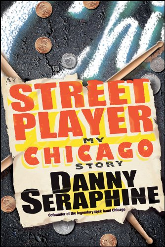 Street Player: My Chicago Story