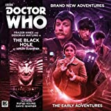 img - for Doctor Who - The Early Adventures 2.3: The Black Hole book / textbook / text book