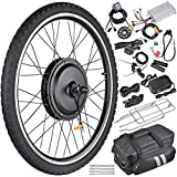 AW 26'x1.75' Front Wheel 48V 1000W 470RPM Electric...