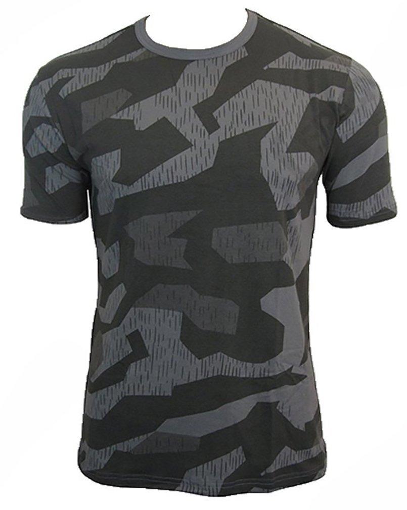 Mil-Tec Camiseta de splinternight
