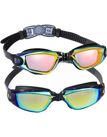 12-Pack Speedo Kids Tye-Dye Splasher Goggle Kids Swim Goggle Rainbow Cool