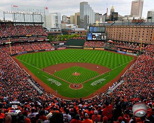 Baltimore Orioles Camden Yards MLB Photo (Size: 11