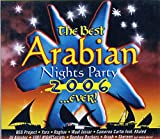 The Best Arabian Night Party 2006...Ever