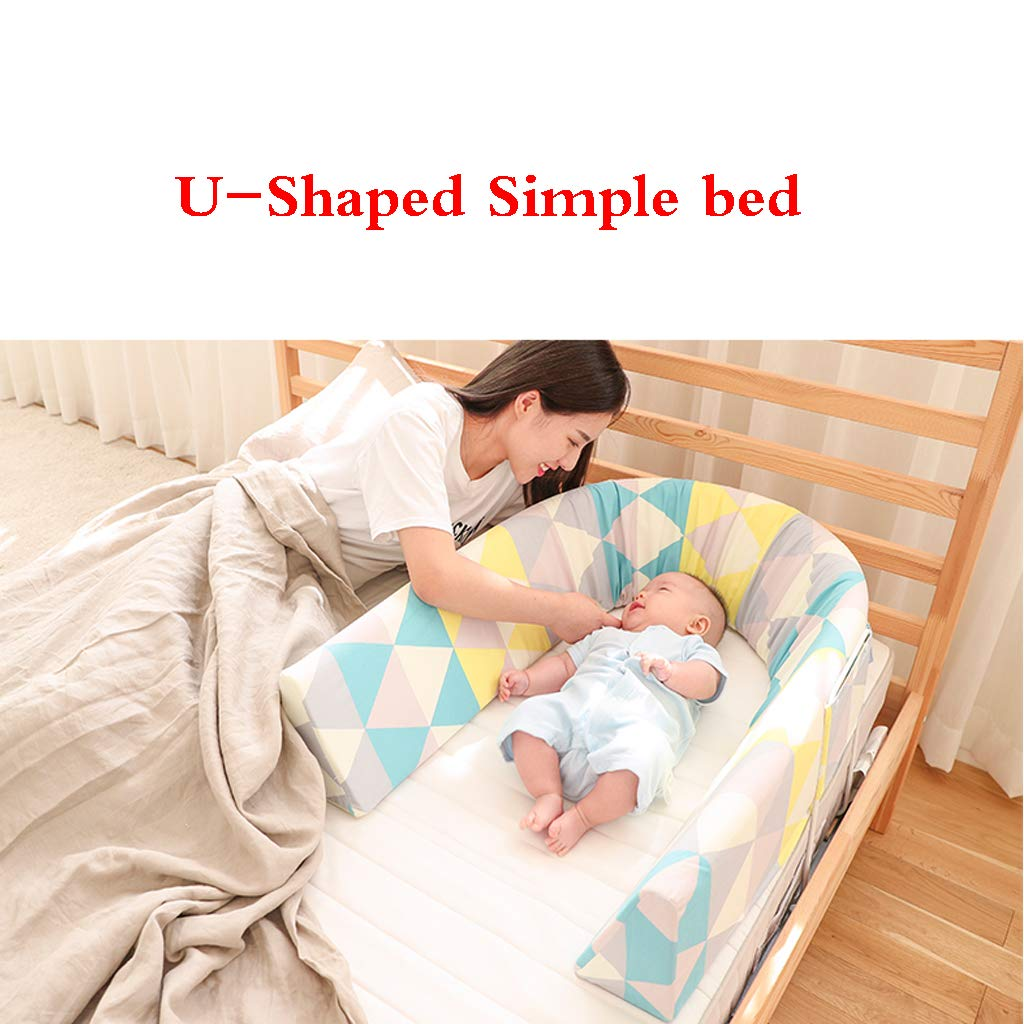 Kids Bed Safety Rails Portable and Steady Bed Guard Baby Safety Bed Rail Single Toddler Bed Rail by SONGTING Guardrail (Image #4)
