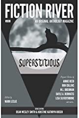 Fiction River: Superstitious (Fiction River: An Original Anthology Magazine) Paperback