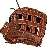 Worth TXL130H Brown 13-Inch Toxic Lite Glove