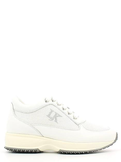 Pelle Lumberjack Sneakers Amazon Donna 001 39 Sw01305 Bianco qE1IrE