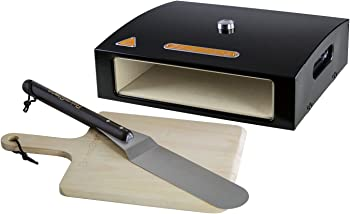 BakerStone Basics Pizza Oven Box Kit