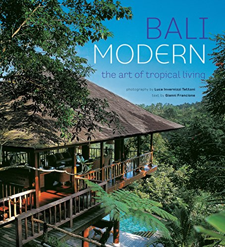 Blending modern, chic designs with traditional sensibilities, the architecture and decor of Bali is the gold standard for tropical living.  A thatched Balinese bale', overlooking a panorama of rice fields and open to the evening breeze, or a courtyar...