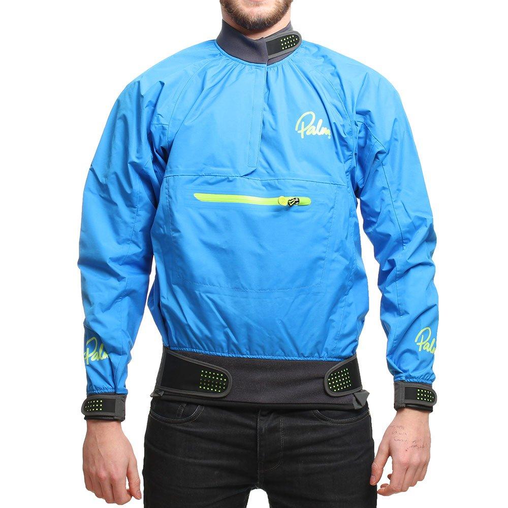 Palm Vector Kayak Jacket Blue 11469