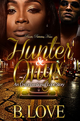 Hunter & Onyx: An Unconventional Love - Onyx Knot Love