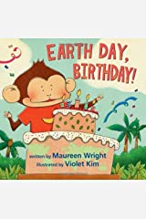 Earth Day, Birthday! Kindle Edition