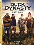 Duck Dynasty Season 11: The Final Season  [DVD]