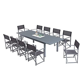 Amazon.de: Laxllent Gartenmöbel-Sets, Sitzgruppe ...