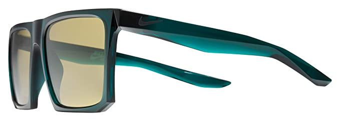 Nike Ledge EV1058 Gafas de sol, Negro (Dark Atomic Teal ...