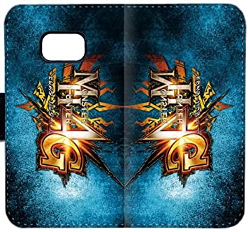 coque samsung s7 monster hunter