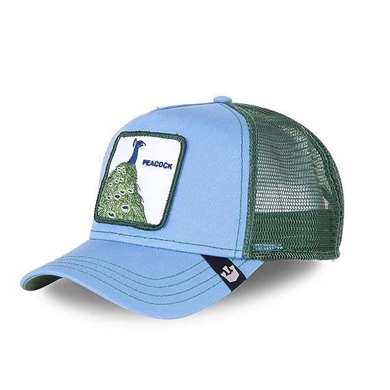 Goorin Bros - Gorra de béisbol - para Hombre Azul Azul Talla única ...