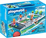 PLAYMOBIL Glass-Bottom Boat with Underwater Motor Building Set