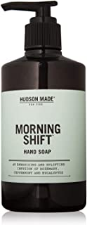 product image for Hudson Made Hand Soap 10 fl.oz (Morning Shift)