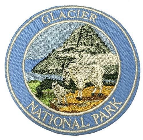 Explore Glacier National Park 3.5