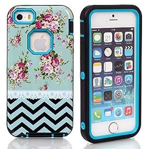 Diy For LG G3 Case Cover Bee Blue Flower Cases Diy For LG G3 Case Cover