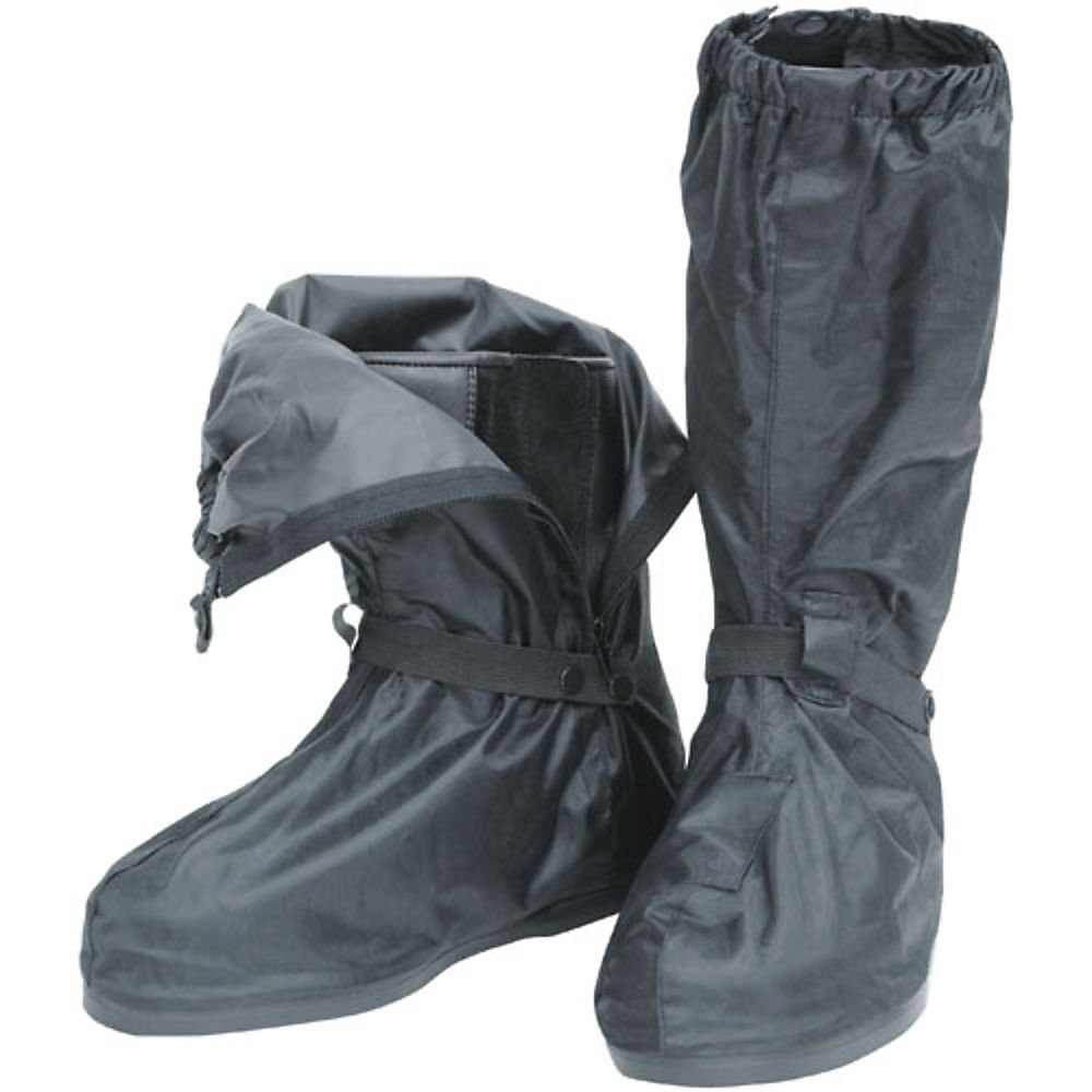 BILT Tornado Waterproof Overboots - 2XL, Black