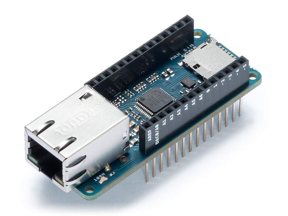 Ethernet Shield para  Arduino ASX00006