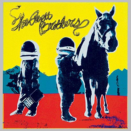 True Sadness (2016) (Album) by Avett Brothers