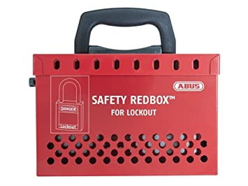 Abus Mechanical Abu50414 Lockout Kits Amazon Co Uk Car Motorbike