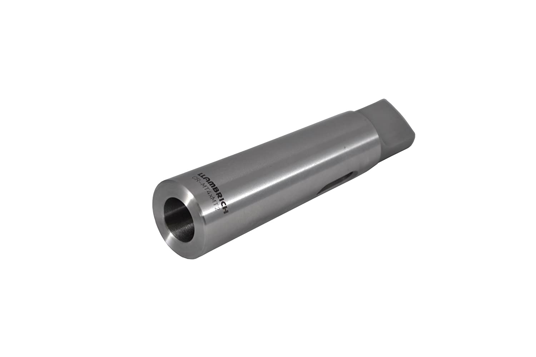 4-2 Morse Taper Llambrich CR-4 x 2 Drill Sleeve Hardened Steel