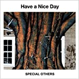 Have a Nice Day (通常盤)