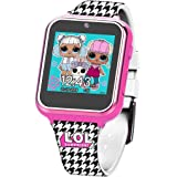 L.O.L. Surprise! Touchscreen Interactive Smart Watch (Model: LOL4296AZ)