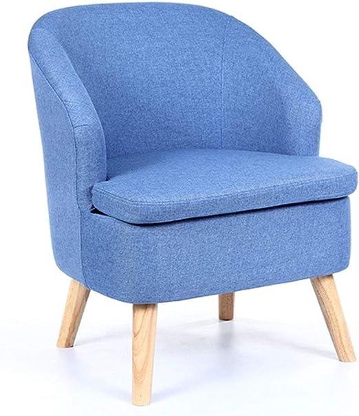 Amazon.com: WHLMDZI Single Sofa Recliner -Balcony Sofa ...