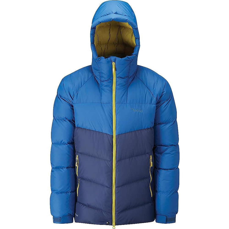ラブ メンズ ジャケットブルゾン Rab Men's Asylum Jacket [並行輸入品] B079BTL6SB XL