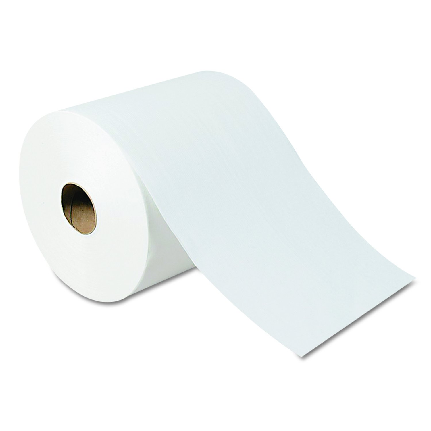 Pacific Blue Recycled Paper Towel Rolls
