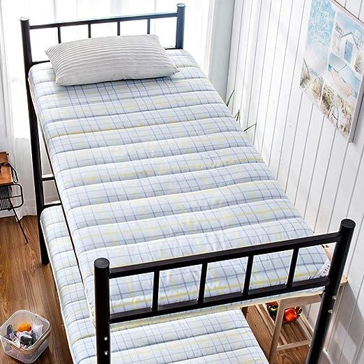 Tatami colchón Individual - Plegable futón Abajo del colchón - la ...