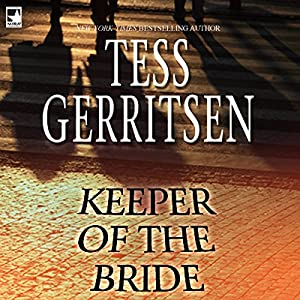 Keeper of the Bride Audiobook
