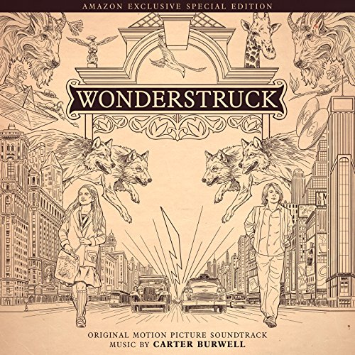 Top 10 wonderstruck soundtrack for 2020