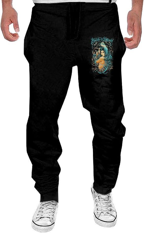 Boys Sweatpants Bring Me The Horizon Joggers Sport Training Pants Trousers Cotton Sweatpants for Youth
